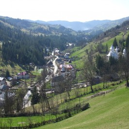 Drumul Turistic- Transursoaia