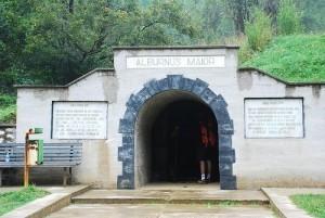 Muzeul Mineritului