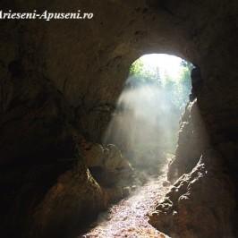 Ghețarul de sub Zgurăști