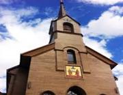 Biserica Ortodoxă Cîmpeni-Vale