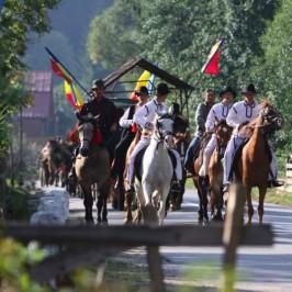 Târgul de Turism Rural de la Albac
