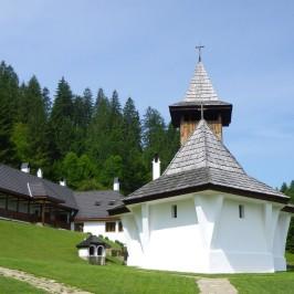 Mănăstirea Valea Bistrei