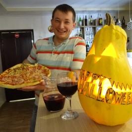 Restaurant&Pizza PanaGo
