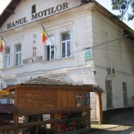 Restaurant Hanul Moților