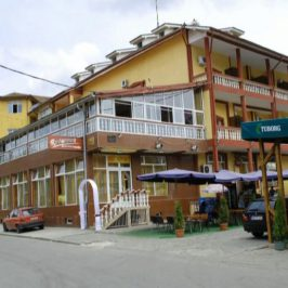 Restaurant și Pensiune Balea Cîmpeni