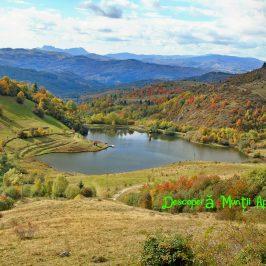 Lacul Tăul Mare