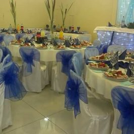 Restaurant Liviana Star Events