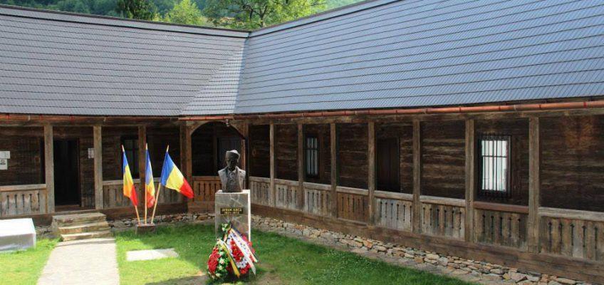 Casa Memorială Avram Iancu