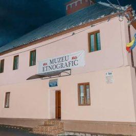 Muzeul Etnografic Pamfil Albu-Lupșa