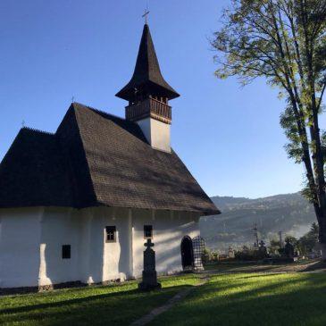 Mănăstirea Lupșa