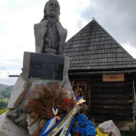 Casa memorială Horea