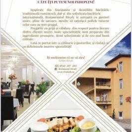 Hotel/Restaurant Rivaly