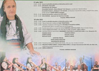 Festivalul Național de Folclor